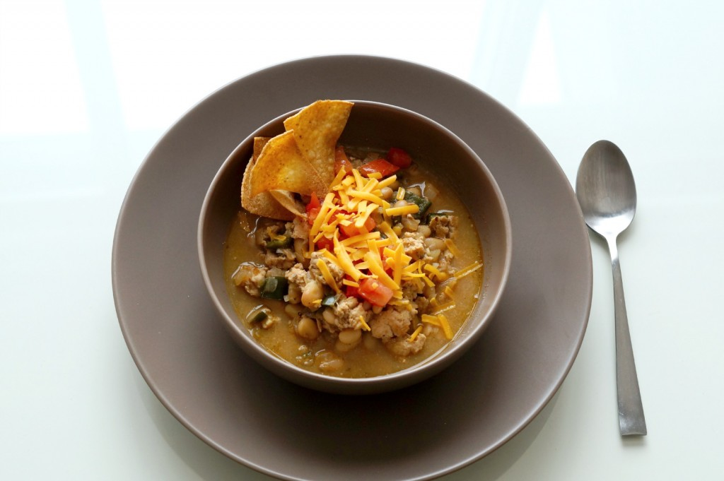 turkey-white-bean-chili