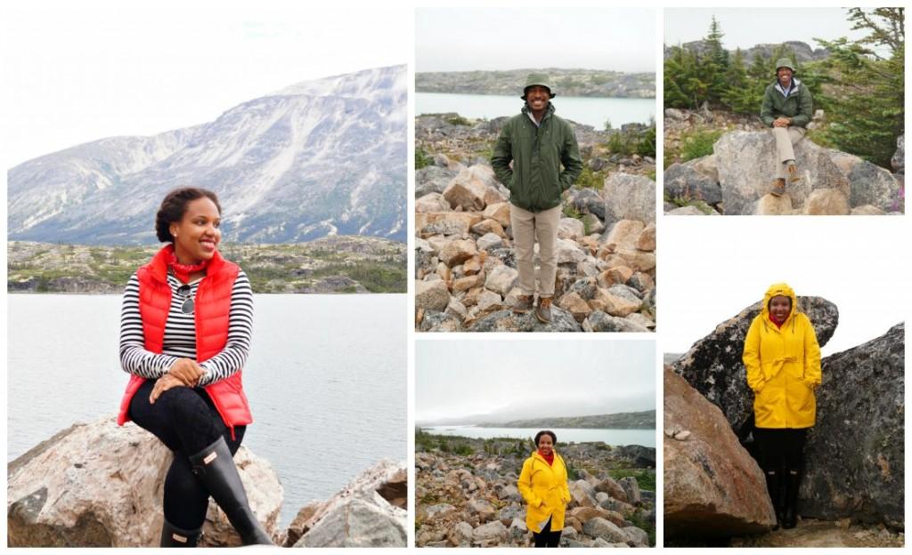 Yukon Territory - Bennett Lake