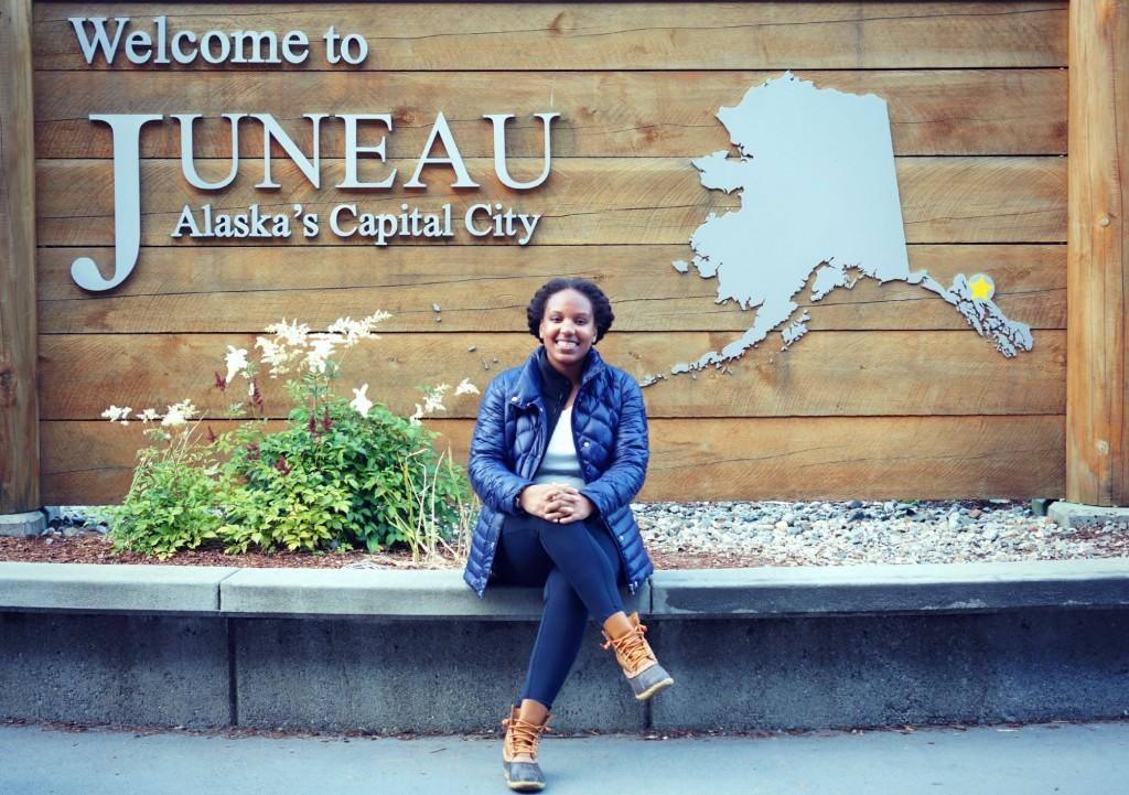 Juneau Cruise Port