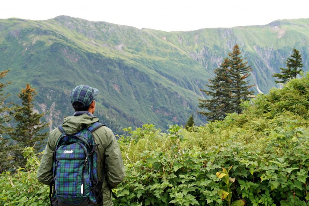 Juneau - Mount Roberts