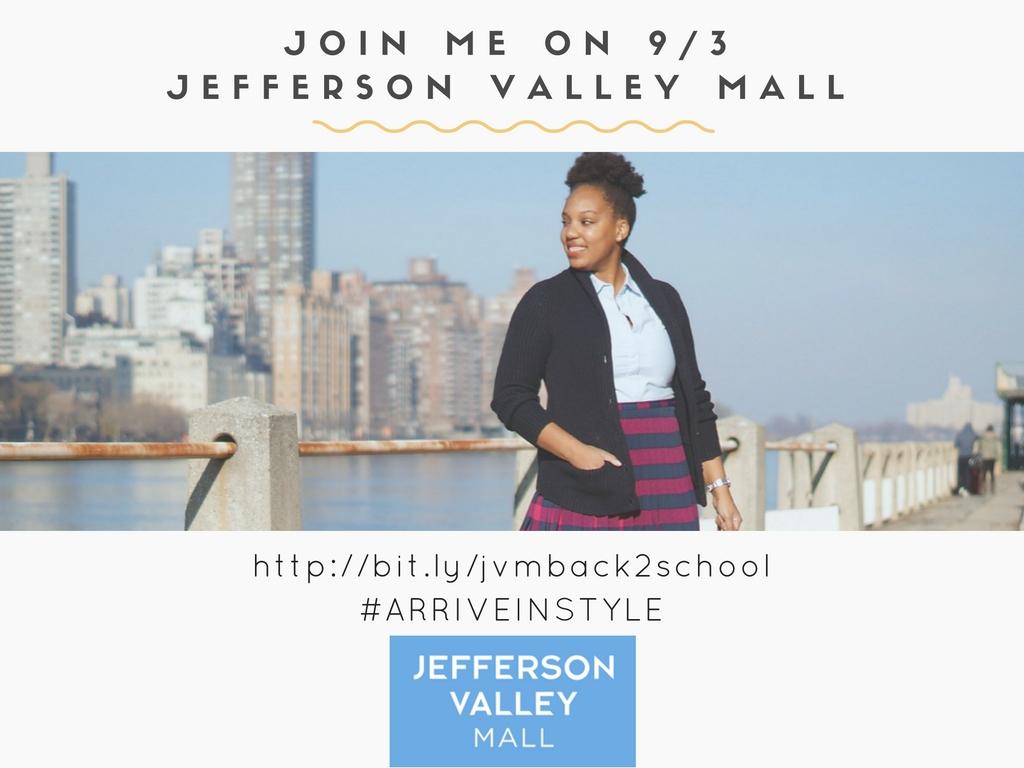Jefferson Valley Mall Event