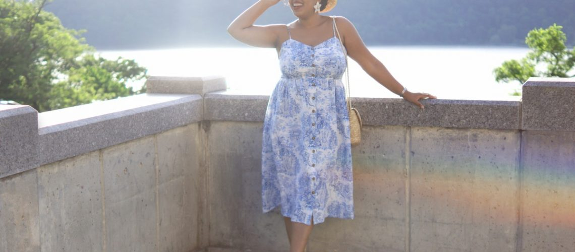 Dior Inspired Toile de Jouy-Dress, H&M Dress, Toile Print dress, Mommy Blogger, Fashion Blogger